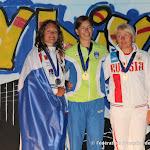 Déborah Ferrand, Vice-Championne du Monde 2014 en PA et au général, Banjaluka 2014