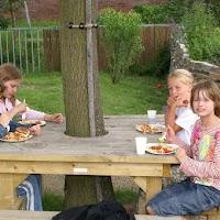 Kampeerweekend 2007 - PICT2944