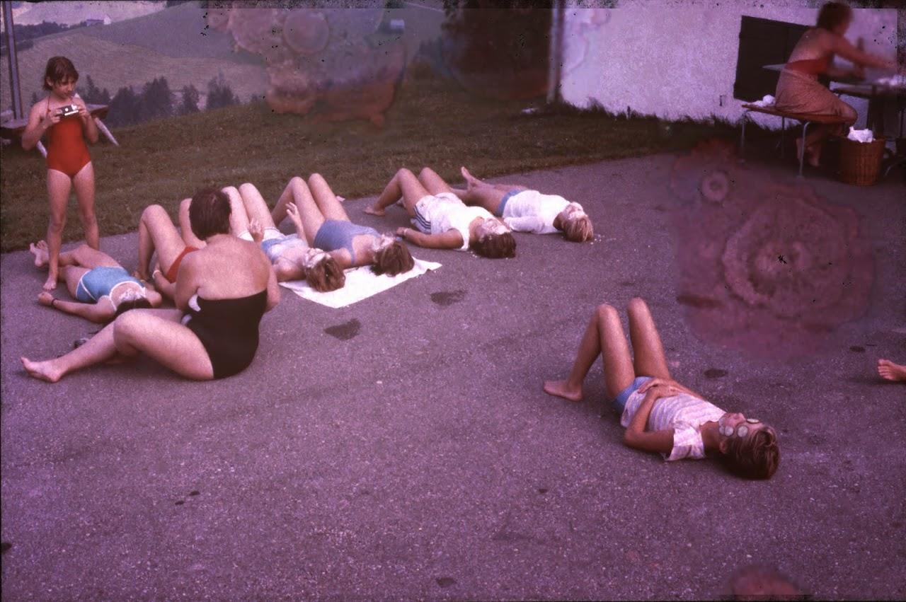 1985 Sommerlager - Sola85_231