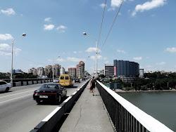 Podseca me na Brankov most ili mi to nedostaje BGD?