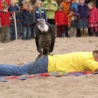 Opening Speeltuin en Roofvogelshow 17 maart 2007 - Nr_052
