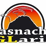 Fasnacht Glarus Sonntag 2016