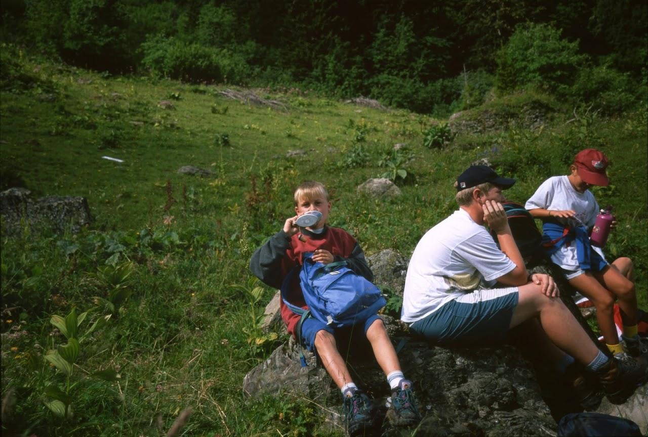 1997 Sommerlager - Sola97_197