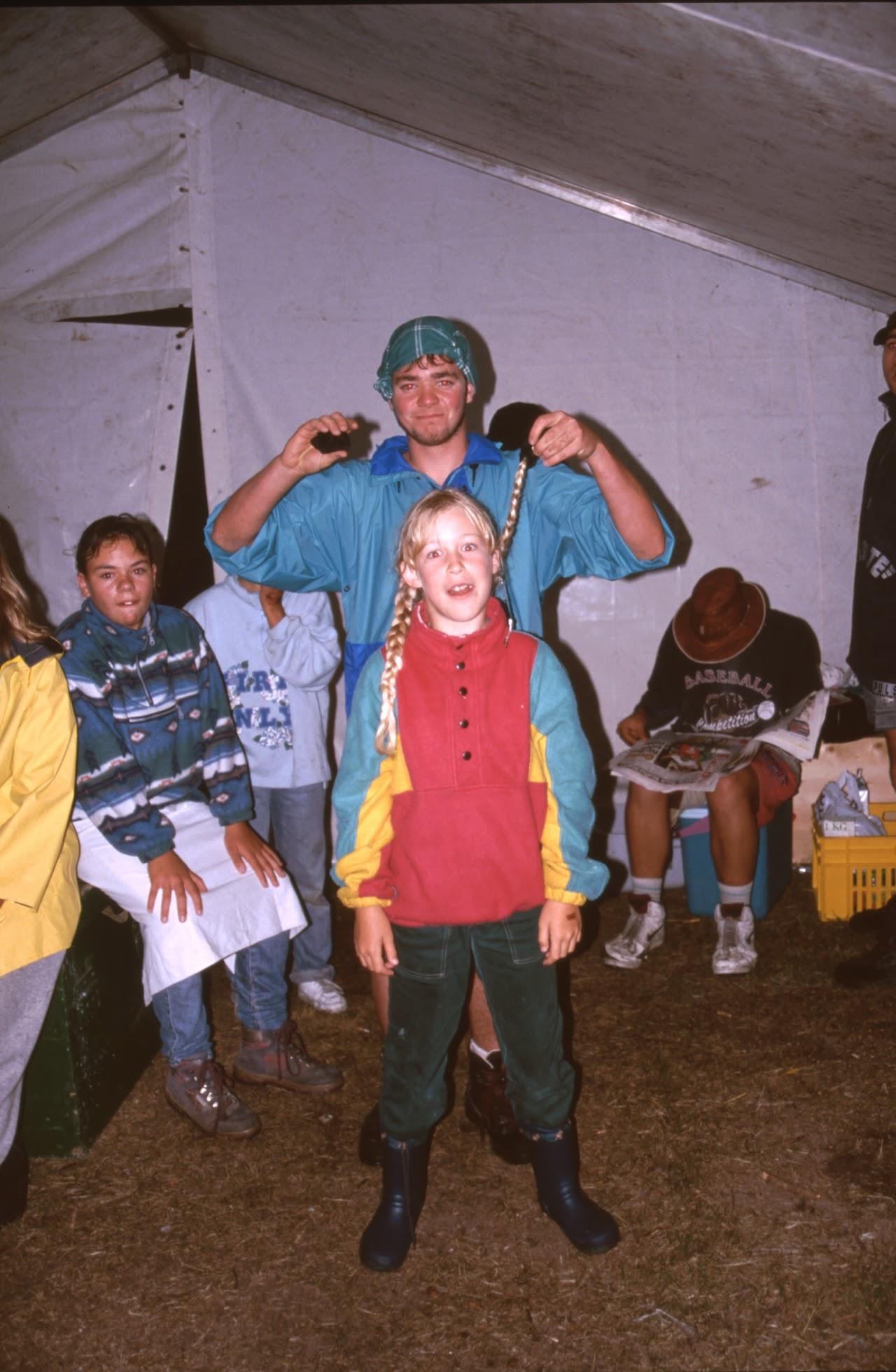 1996 Sommerlager - Sola96_070