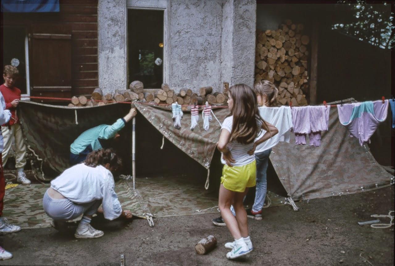 1989 Sommerlager - Sola89_032