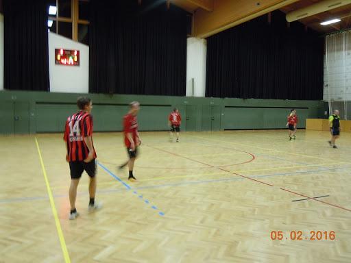 2016-02-05 USC Lichtenegg - Trattenbach