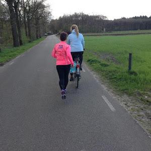 2016.04.23-Oefenloop op Veluwe (editie 2016)