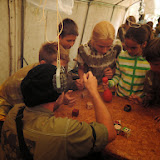 Kostkový souboj s guerillou (3)