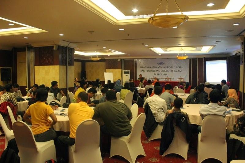 Observer Workshop Central Java 1-2 July 2014