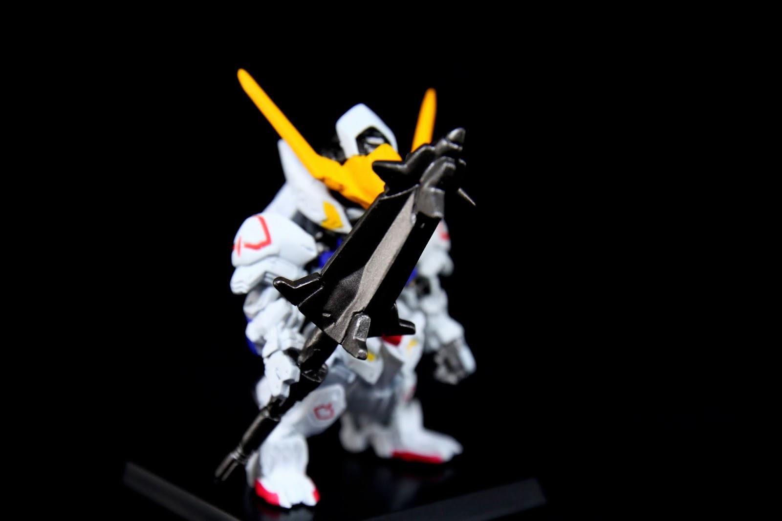 主角愛用的冷兵器, 尤其是鈍器