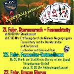 Glarus 2015 Samstag