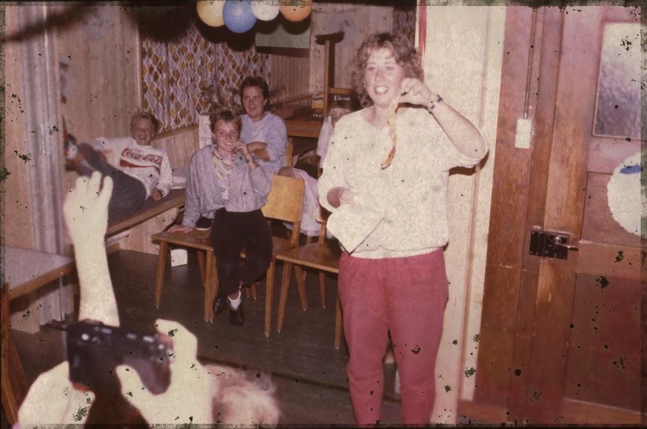 1985 Sommerlager - Sola85_181