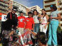 064 Primavera Solidaria 25.06.05