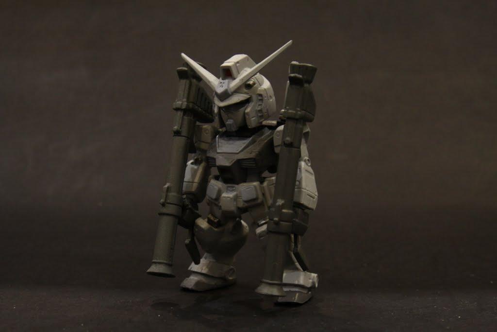 隱藏版 RX-78-3 G3 gundam