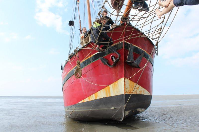 ESG&KHG Sail 2013