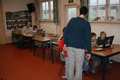 Techniek Middag Januari 2008 - IMG_1513