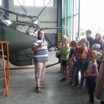 2015-07-09 w bazie lotniczej w Pruszczu Gdańskim