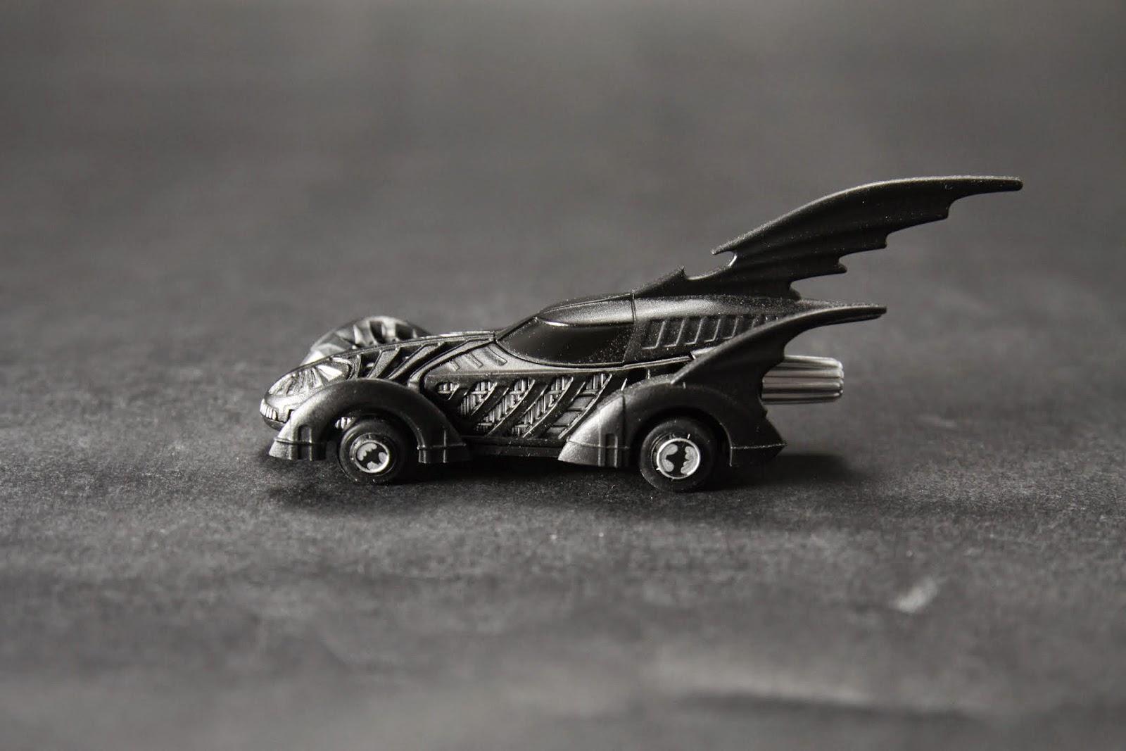 有漫畫版的影子 尾翼感覺好像可以打開有加速器這樣