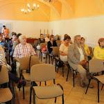 A civil információs nap hallgatósága