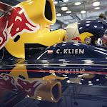 Christian Klein, Red Bull RB2