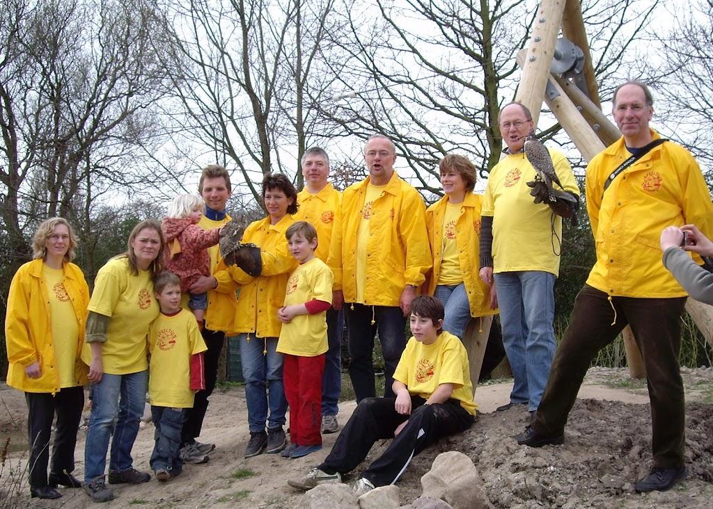Opening Speeltuin en Roofvogelshow 17 maart 2007 - Nr_029