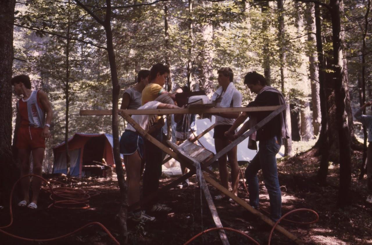 1985 Sommerlager - Sola85_374
