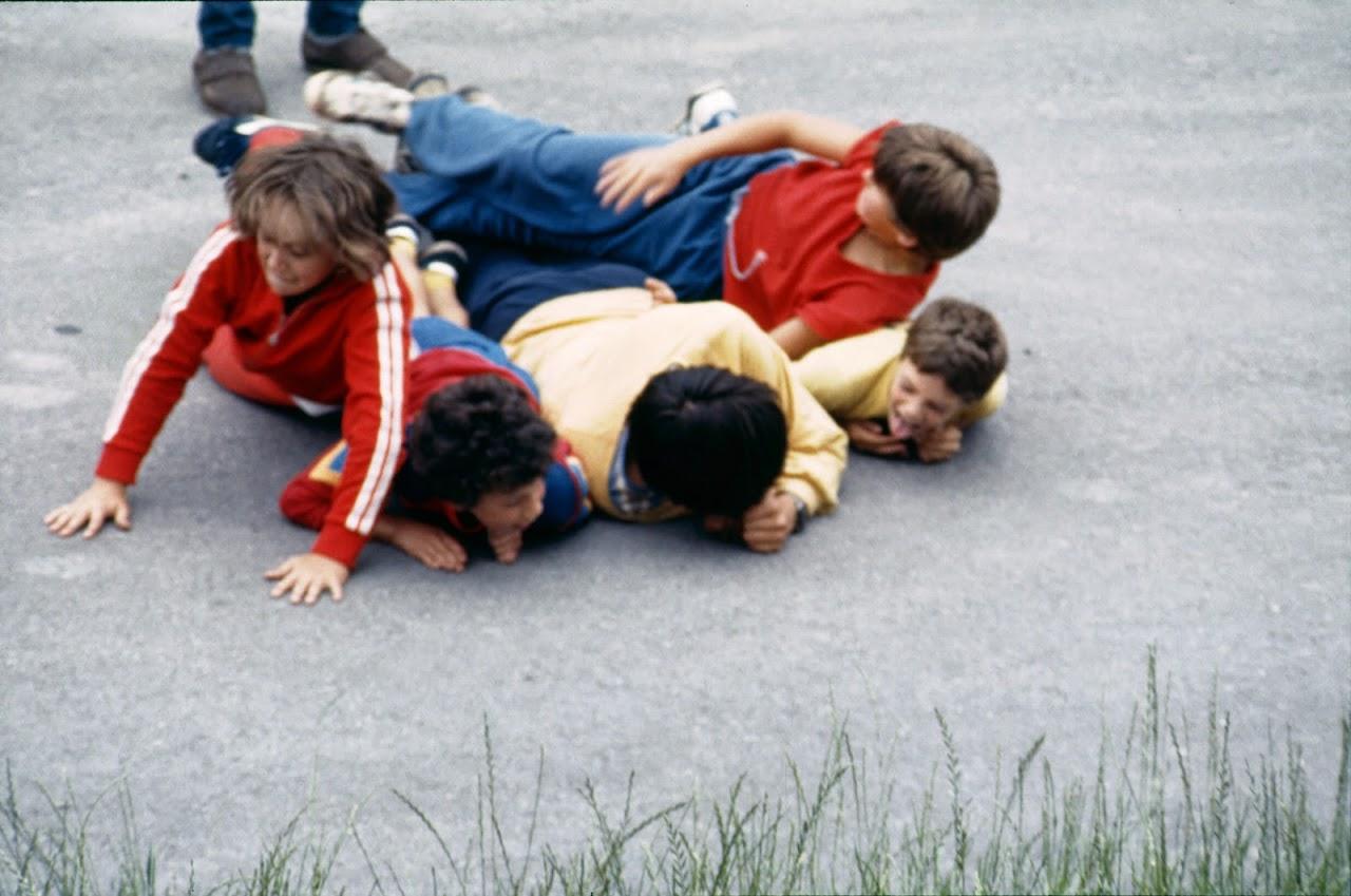 1984 Sommerlager - Sola84_085