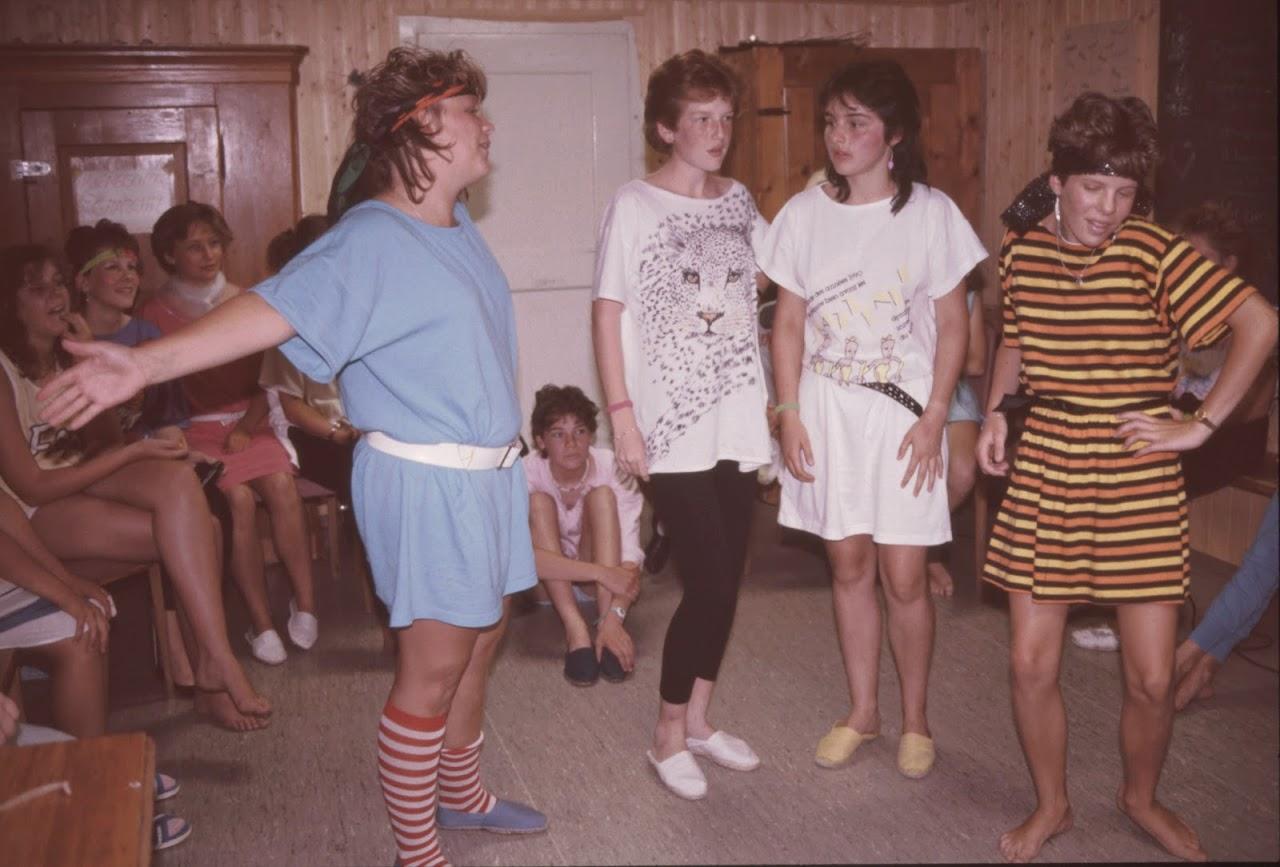 1987 Sommerlager BR - SolaBR87_013