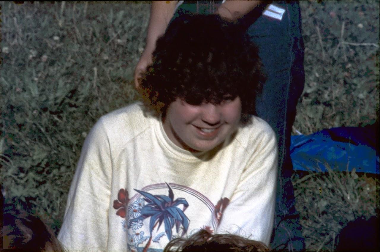 1981 Sommerlager JW - SolaJW81_037