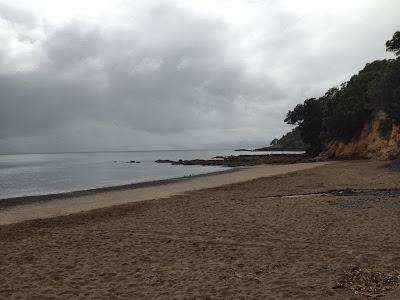 Waiti Bay