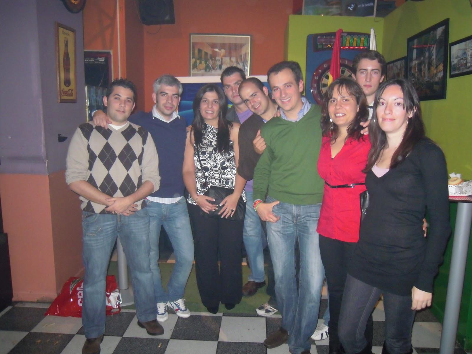 Comité NNGG Villaverde