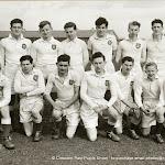 Crescent College Senior Cup Team 1952-53