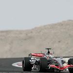 Juan Pablo, McLaren MP4-21