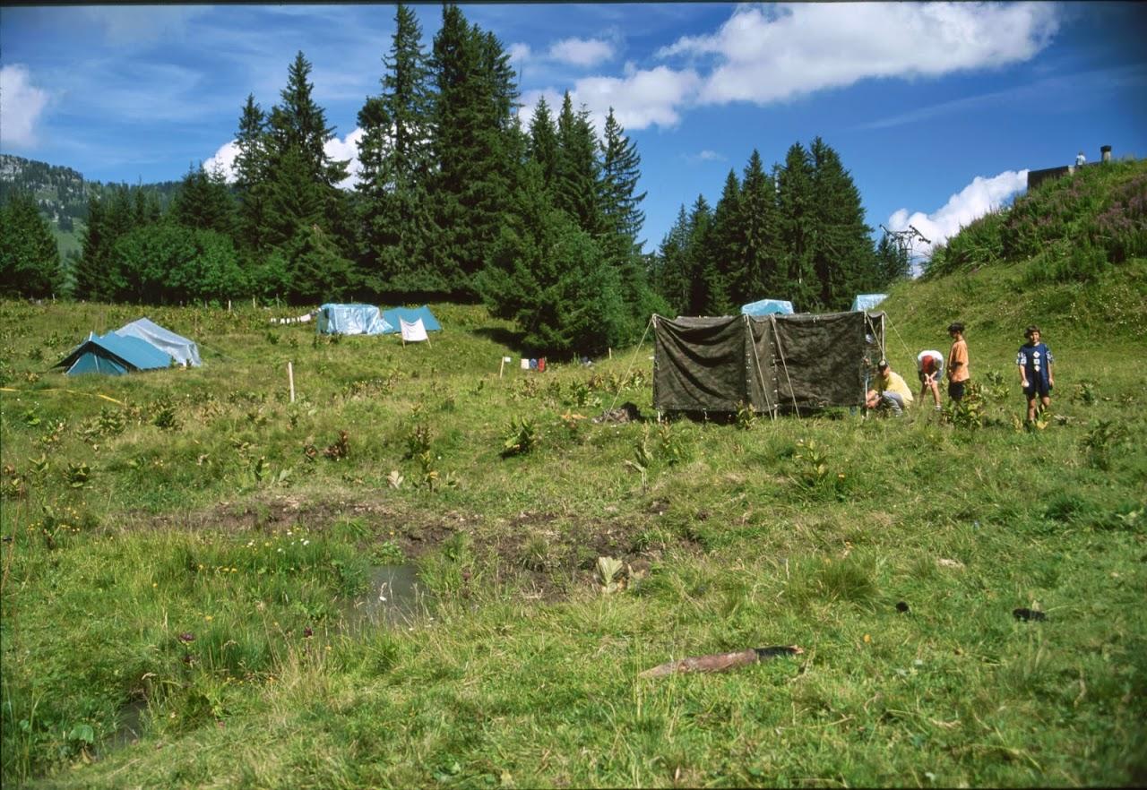1997 Sommerlager - Sola97_023