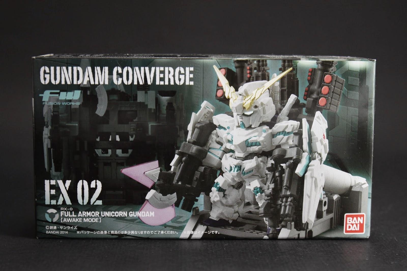 罰站系列大型套件第2彈 RX-0 Full Armor Unicorn Gundam