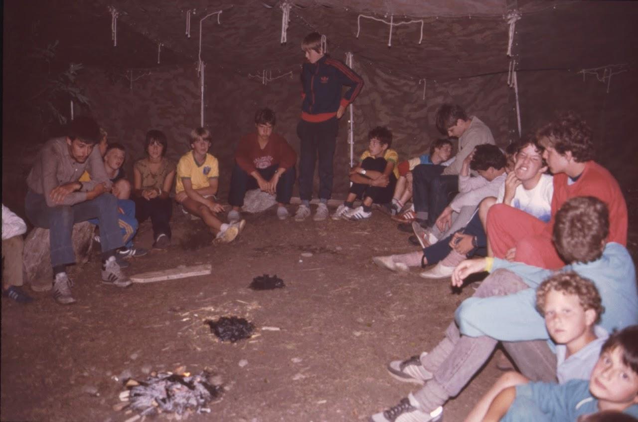 1986 Sommerlager BR - SolaBR86_193
