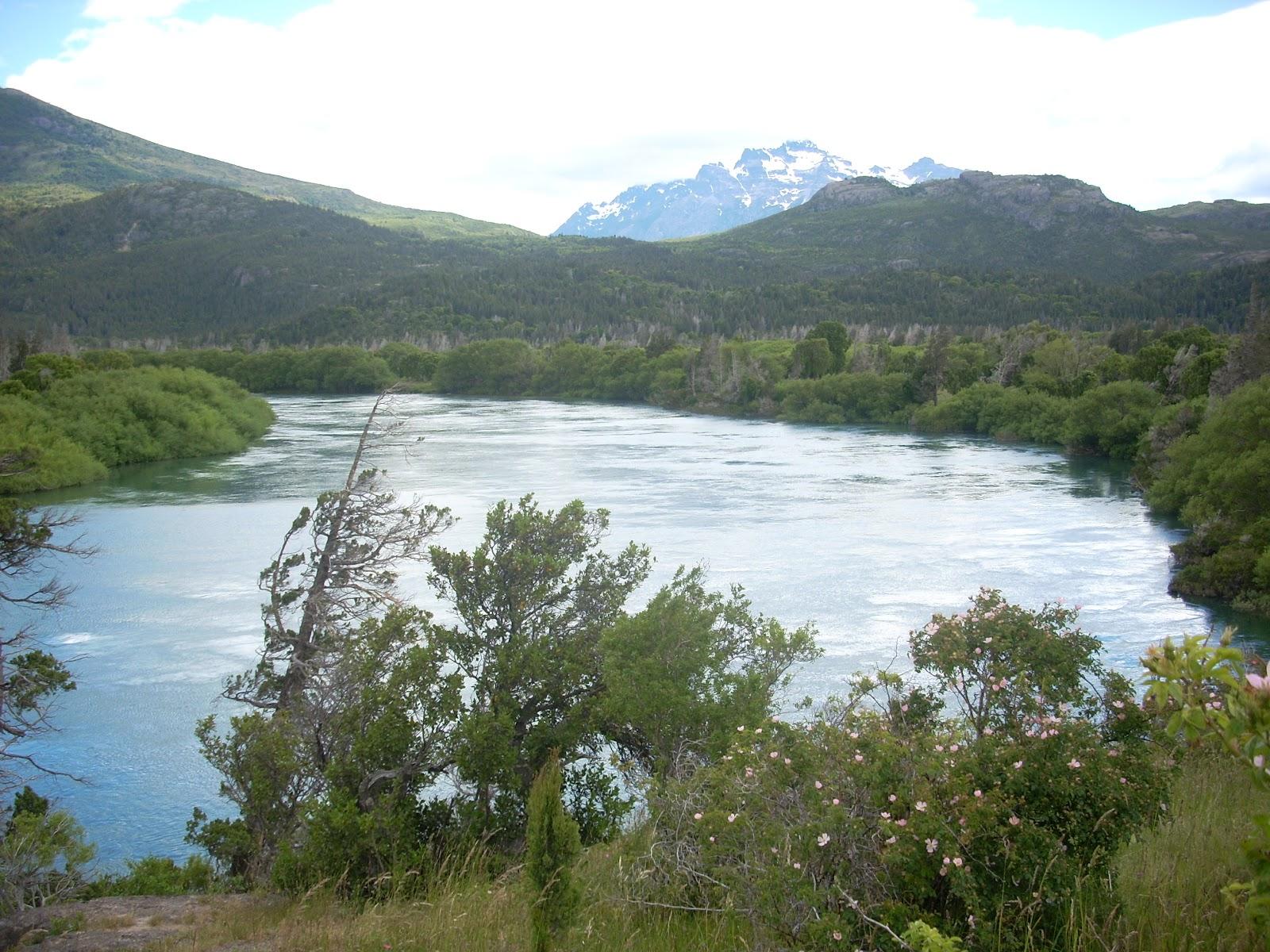 Rio Futaleufu