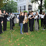 A budapesti Weiner Leó Zeneművészeti Szakközépiskola zenekara