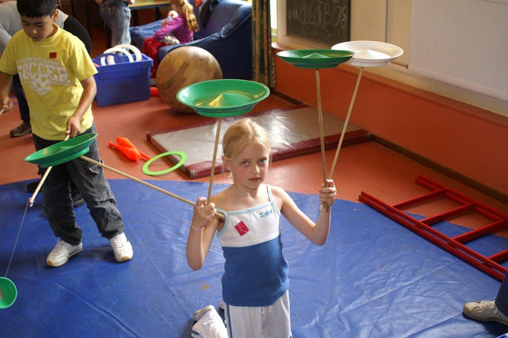 Circus en Receptie 60 Jarig Jubileum - jub114