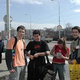 Pondělí - prodej v okolí Nádraží Holešovice (4)