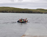 The Cape Wrath ferry
