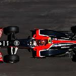 Jerome d'Ambrosio, Marussia MVR02
