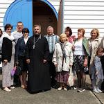 Colchester Parish Feast, 2013