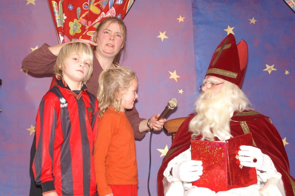 SinterKlaas 2006 - PICT1539