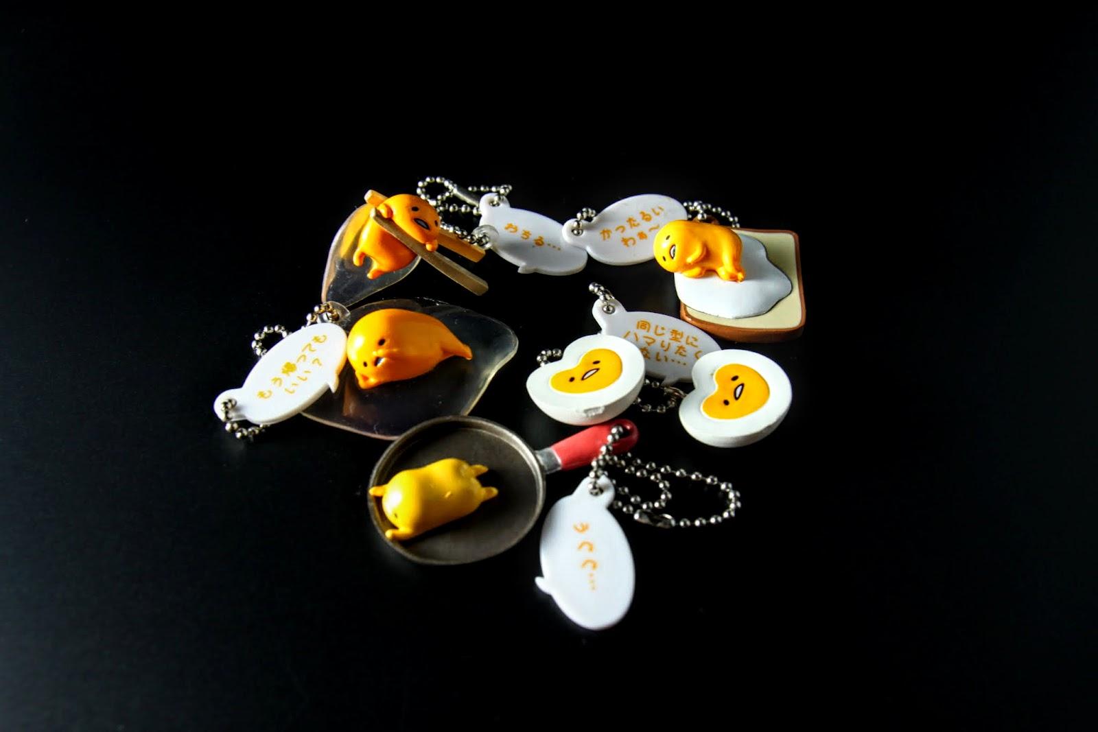 蛋黃哥第3蛋全蛋集