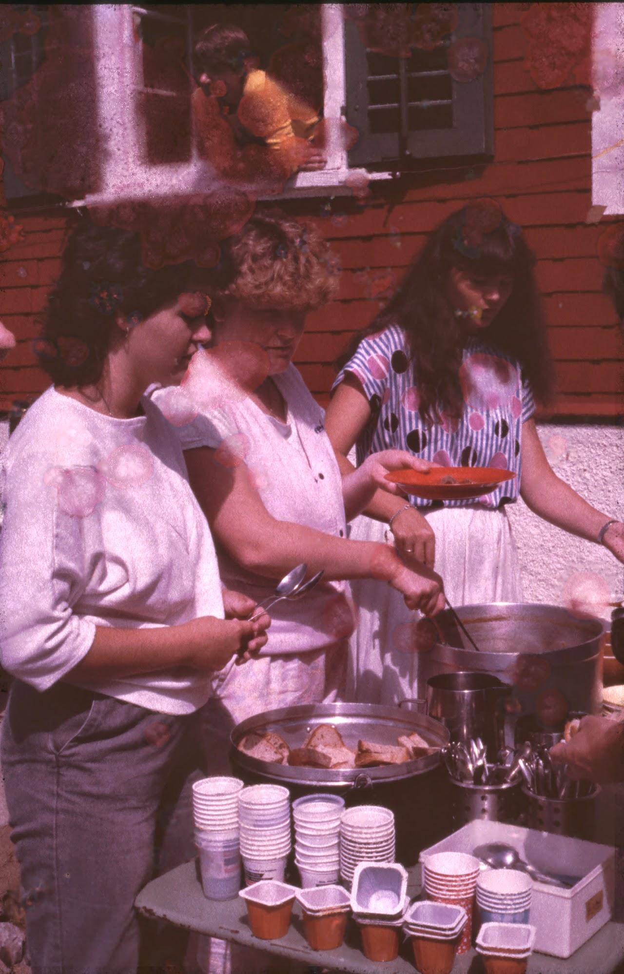 1985 Sommerlager - Sola85_026