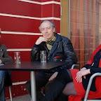Vincent ADATTE, Richard DINDO (réalisateur) et Adeline STERN