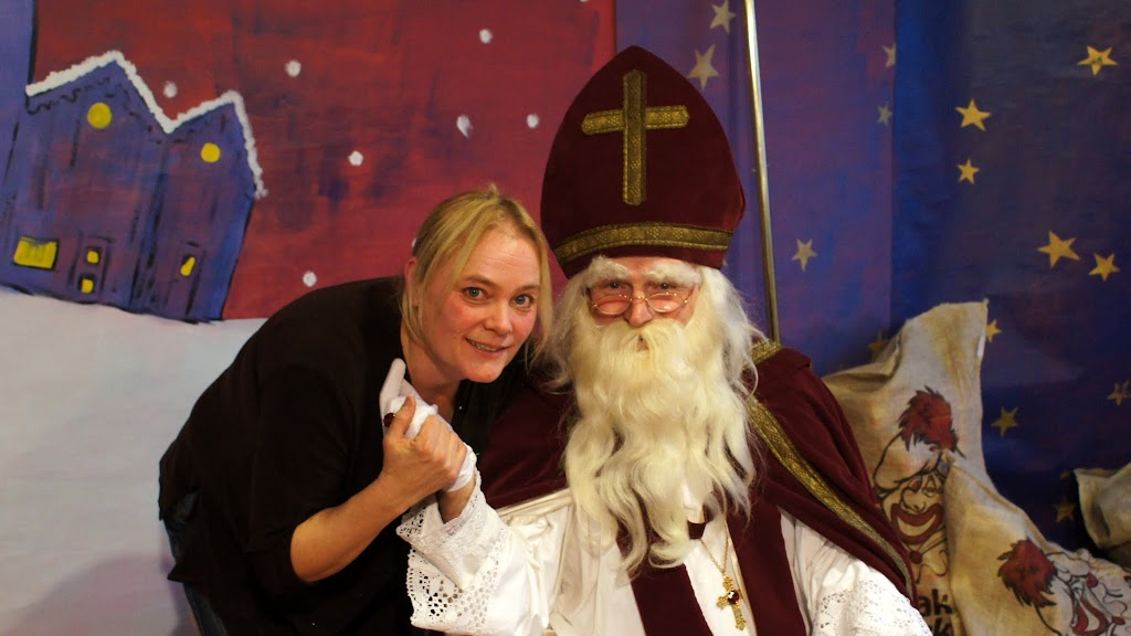 Sinter Klaas 2012 - DSC00541