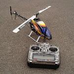 TRex-450 Pro DFC
