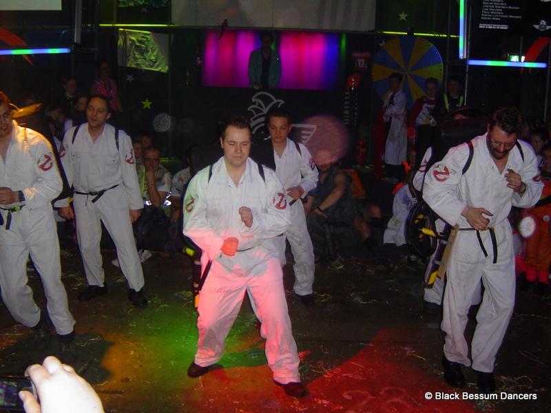 Heibessums 2009